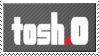 Tosh.0 Stamp by Krisderp
