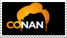 Conan Stamp by Krisderp