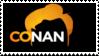 Conan Stamp by Krisderp