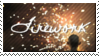 Firework Stamp II by Krisderp