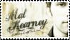 Mat Kearney Stamp by Krisderp