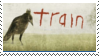 Train Stamp 2 by Krisderp