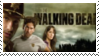 Walking Dead Stamp I by Krisderp