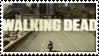 Walking Dead Stamp II by Krisderp