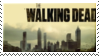 Walking Dead Stamp III