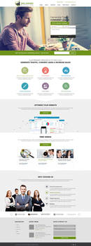Small Business Marketing by shoahmed