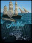 The Nautilus Poster
