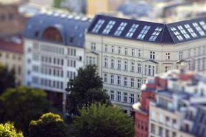 Tiny Berlin