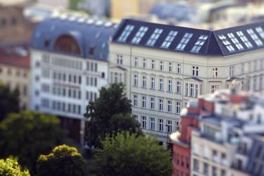 Tiny Berlin by Emperor-Monkey