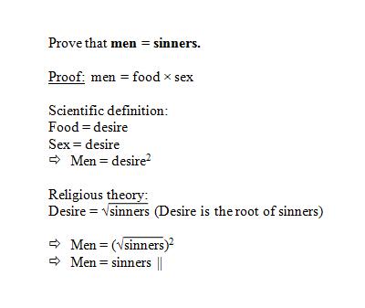 Men are sinners proof by CodenameParanormal