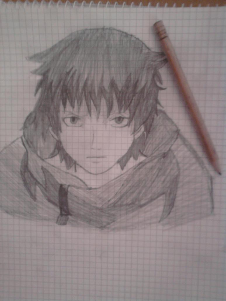 Sasori (Naruto) by Tartenter