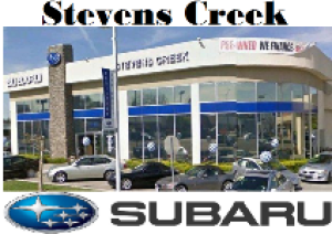 StevensCreekSubaru's Profile Picture