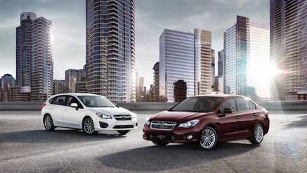 2013 Subaru Impreza by StevensCreekSubaru