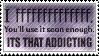the Addiction by Raverick