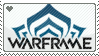 Warframe Stamp by Raverick