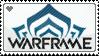 Warframe Stamp by Raverick