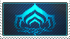 Warframe Simple Stamp by Raverick