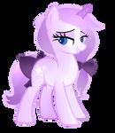 [OPEN - SET PRICE] Pony Adopt