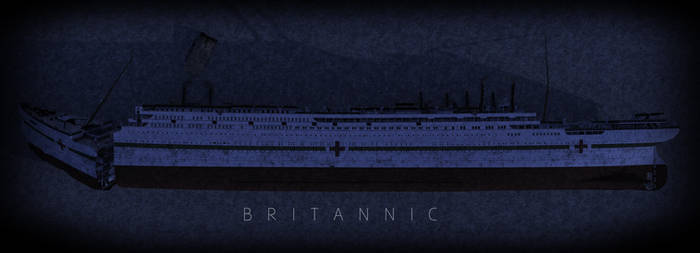 Britannic by AKbeaut