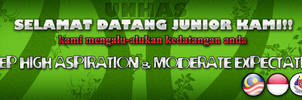 UNHAS banner by Afiqi