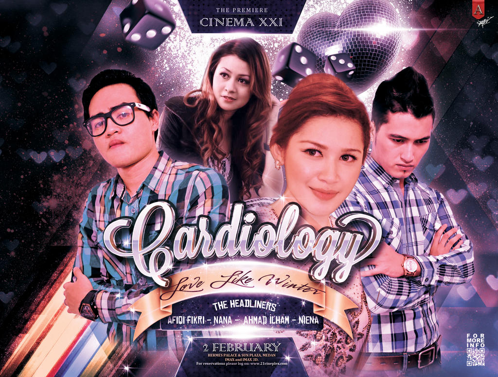 Cardiology by Afiqi