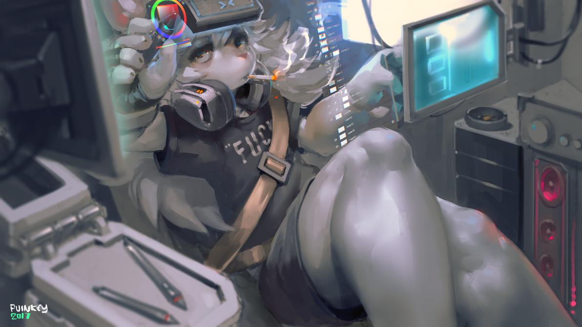 [Recalibrating] by puinkey