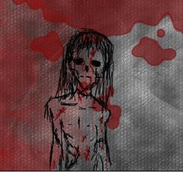 Little Dead Guy by MaMoNoShOjO