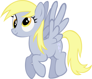 Derpy-H0OVES's Profile Picture