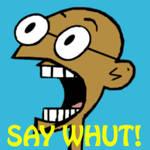 Say Whut Ghandi