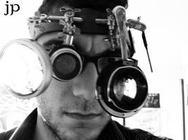 Inspector Headgear by jpageau