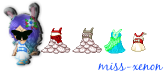 || Prom Dresses || by miss-xenon