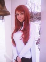 Cosplay Orihime-33 by Katherine-Klud