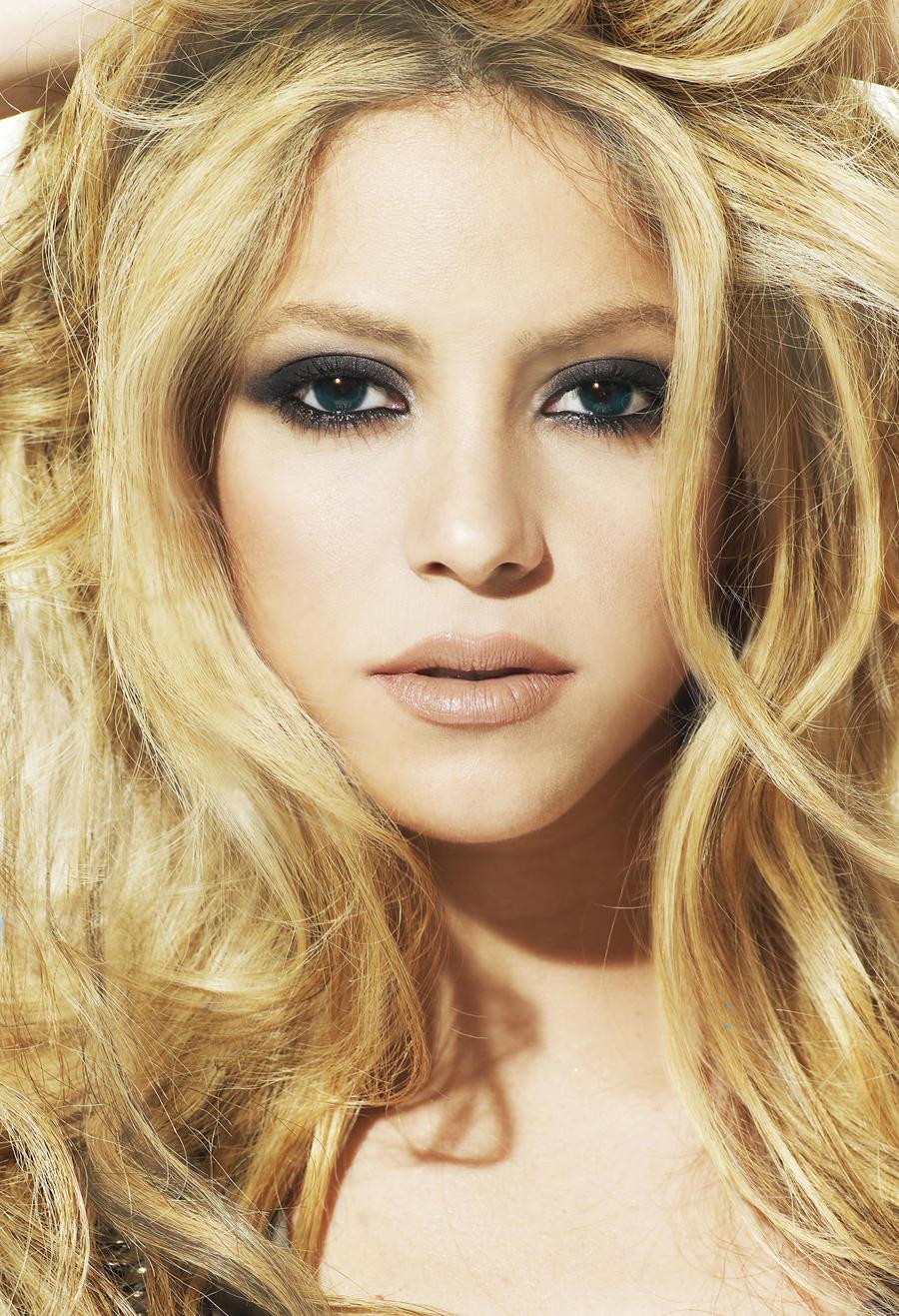 Shakira-Shakira (Cassy) | DeviantArt Shakira