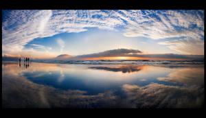 Eye of the Setting Sun:REDONE