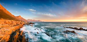 My favourite 30km of Coastline