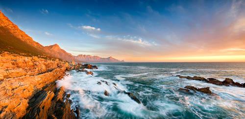 My favourite 30km of Coastline by hougaard