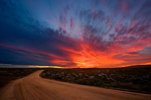 Road to Heaven by hougaard