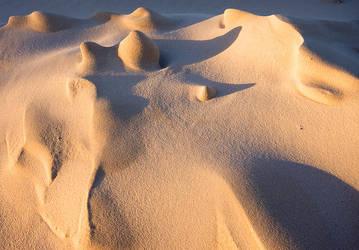 Sandtropolis by hougaard