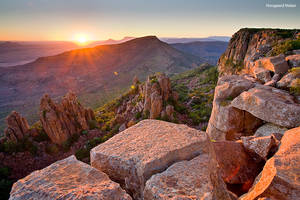 Valley of Desolation by hougaard