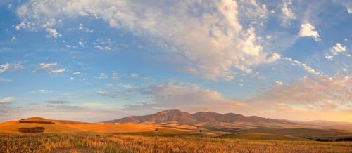 Caledon Mountains