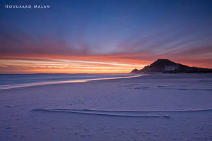 Afterglow by hougaard