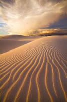 Desert Storm by hougaard