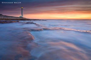 The Watchtower by hougaard