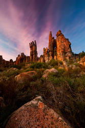 The Castle by hougaard