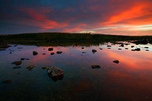 Tranquil by hougaard