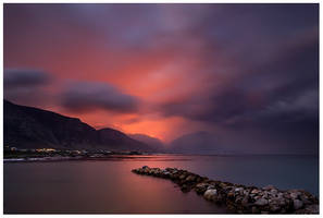 Flame Storm by hougaard