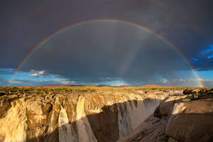 In Awe by hougaard