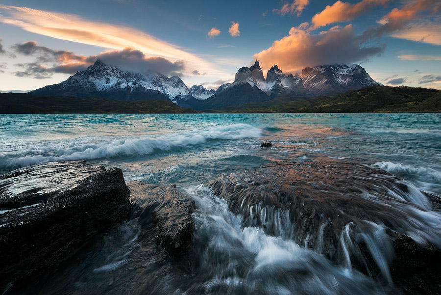 The Patagonian Gales