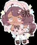 [C] Bonbon Genevieve