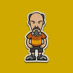 Reds !! - Vladimir Lenin